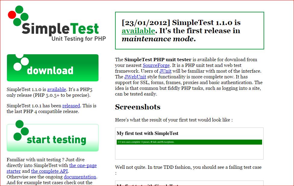 simple-test