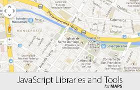 javascript maps
